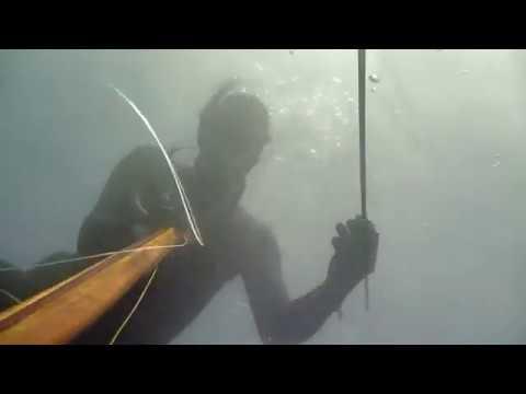 La chasse sous Marine en Afrique du Nord