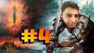 Властелин Колец Война на Севере #4 Прохождение игры на русском Мертвое Царство 1080p 60fps #gaming
