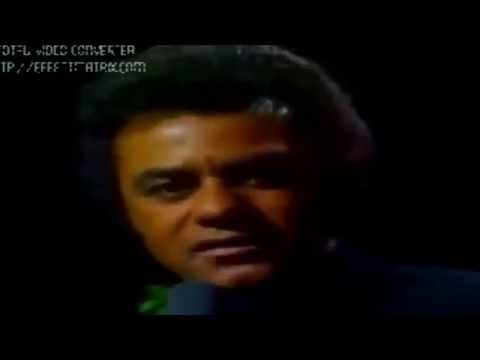 Johnny Mathis - When A Child Is Born  (Music Video)