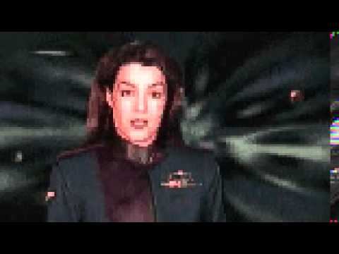 Babylon 5: Ivanova isn