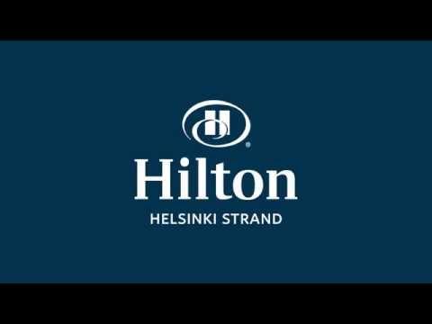 New Hilton Helsinki Strand