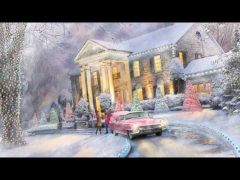 White ChristmasElvis Presley