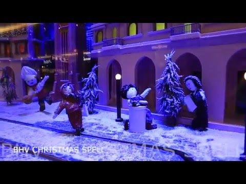 BHV CHRISTMAS SPELL 2015