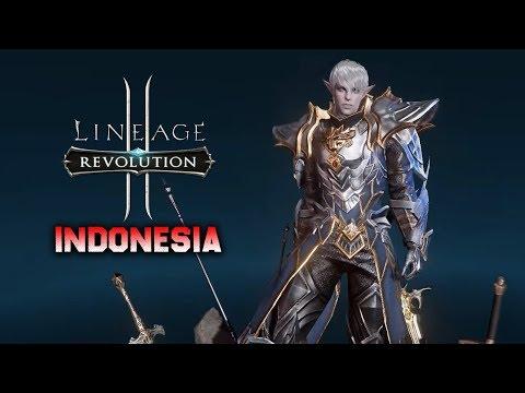 Rilis! Bingung milih Class? | Lineage 2 Revolution (Android) - Indonesia