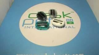 Desk Pets (R) - SOLAR PET ROCK rock.recharge
