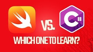 Swift Or C#: Which One Should I Learn?