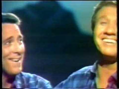 Marty Robbins Sings 'Columbus Stockade Blues.'