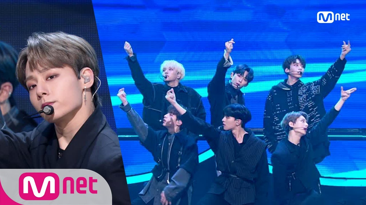 Download [ONEUS - Valkyrie] Debut Stage   M COUNTDOWN 190110 EP.601