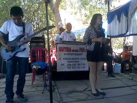 SUTRA MUSIC PARTY - peddi nalawa pappoji