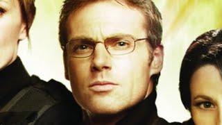 Stargate nueva serie