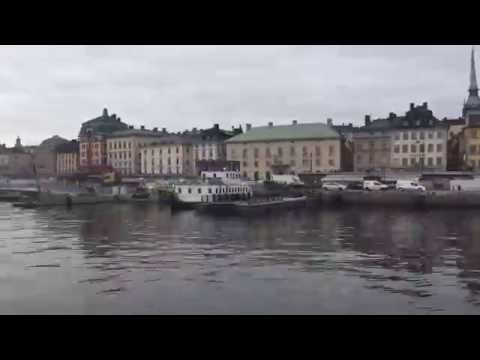 Fast Motion Stockholm