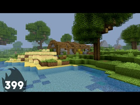 Why I've Changed :: Minecraft Building w/ BdoubleO ep 399