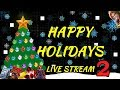 The Holiday Grind - LIVE - Part 2 | Marvel Contest of Champions Live Stream