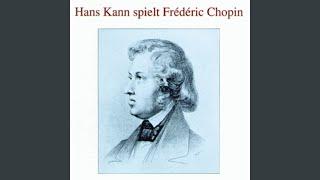 Nocturne Nr. 2 in Es-Dur, Op.9, 2