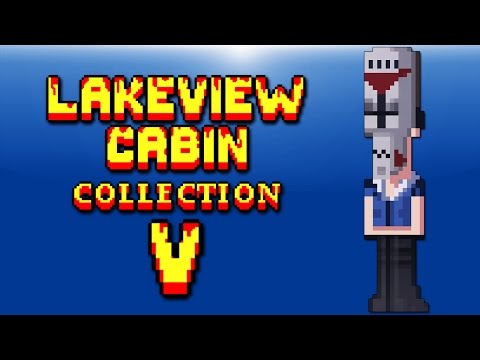 Lakeview Cabin Collection V (I'M SO CONFUSED!!!!!)
