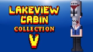 Lakeview Cabin Collection V (I