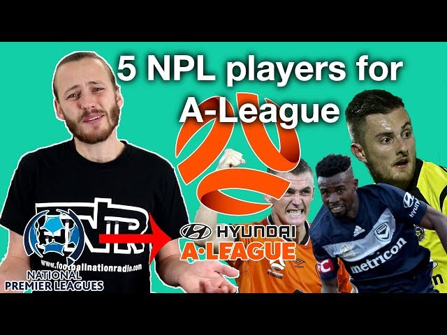 5 NPL Victoria Players That Should Play in the A-League | Football Views