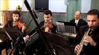 Canção da América Amigo é Coisa Pra se Guardar - Violino Música Entrada dos Padrinhos Casamento