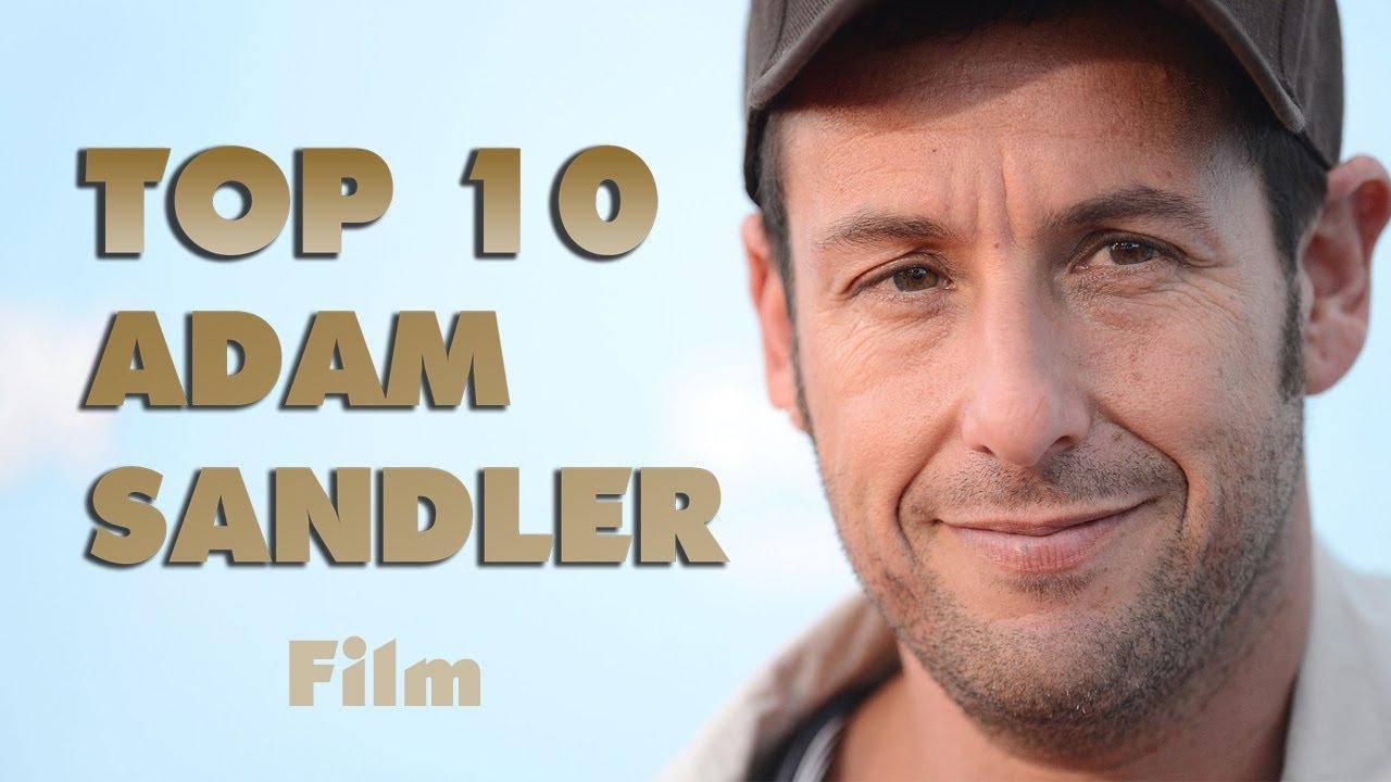 Beste Adam Sandler Filme