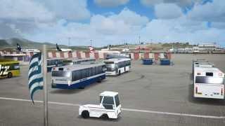 Hellenic Airways Virtual Airline FSX / FS2004 / X-Plane