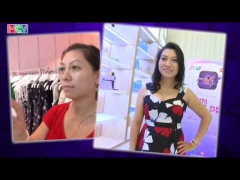 Chị Mai Thị Cẩm Vân | TTDD