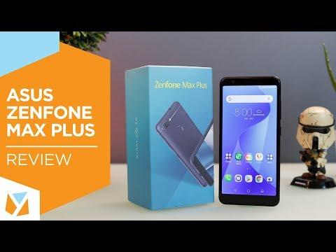 Asus Zenfone Max Plus Review