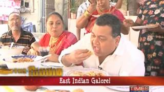 The East Indian Experience! (Part 3 of 3)