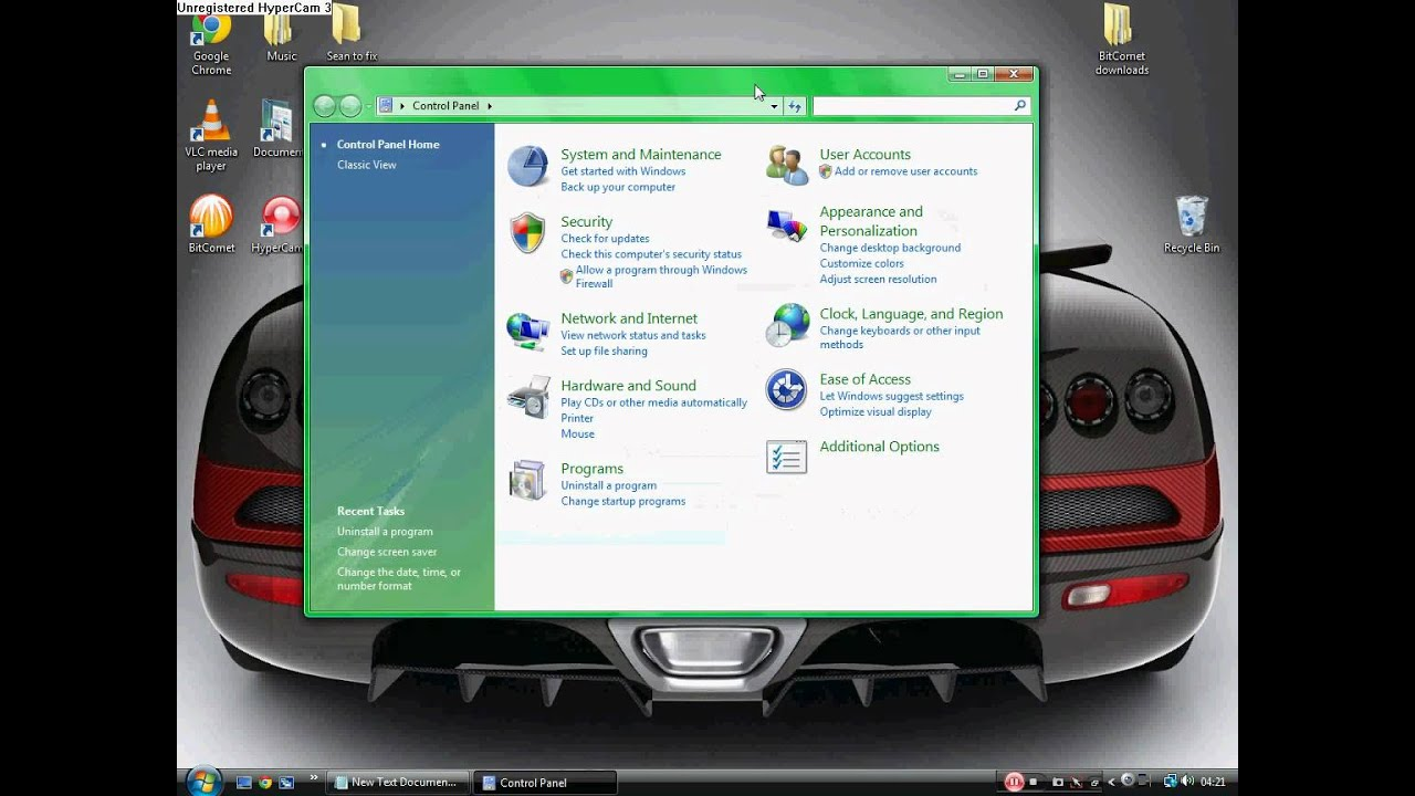How to uninstall programs on PC