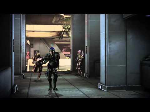 ➤ Mass Effect 3: Leviathan - Сюжетное DLC