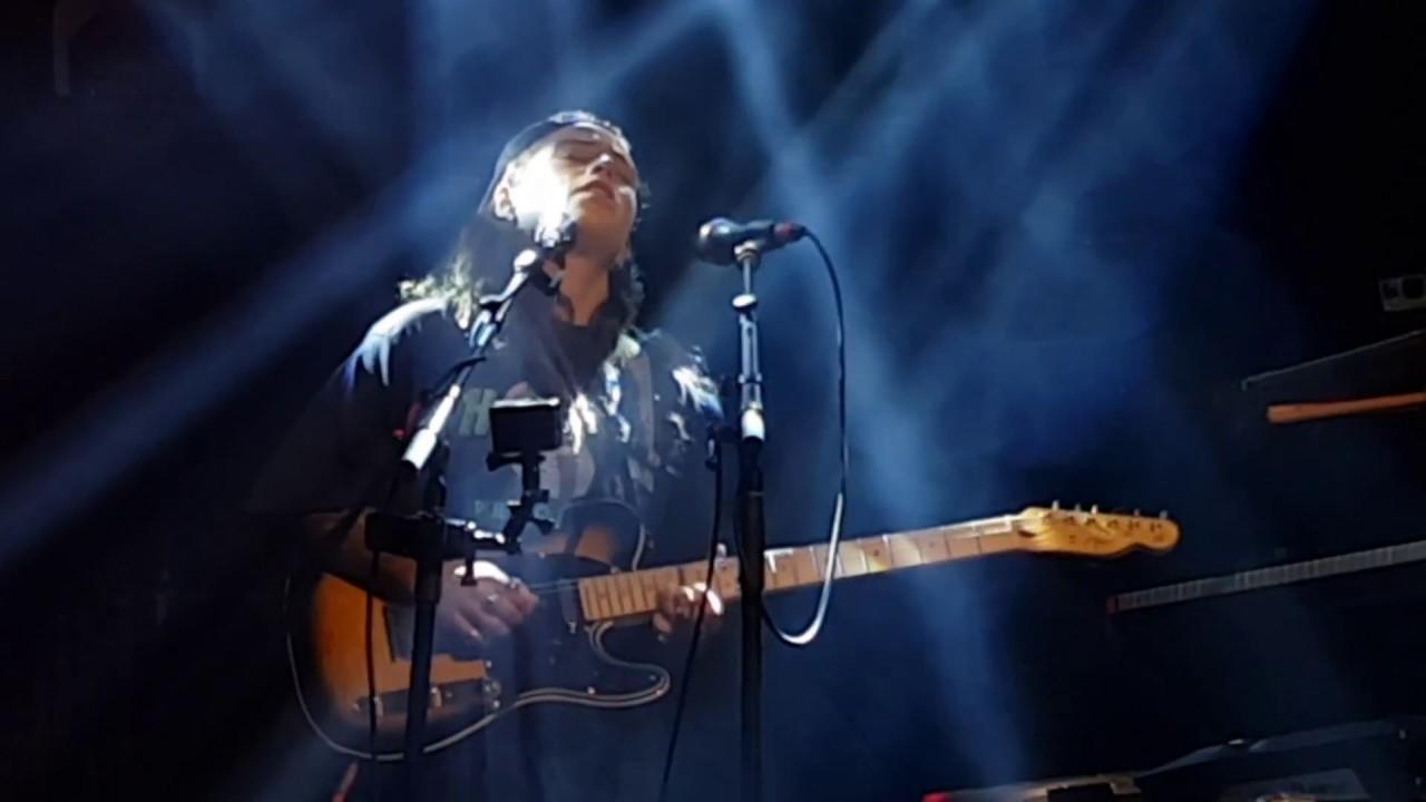 Tash Sultana - Hobart 2017 live concert highlights - YouTube