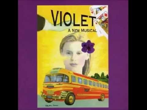 Violet OOBC: 2 - Surprise