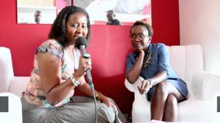 kansiime press conference interview
