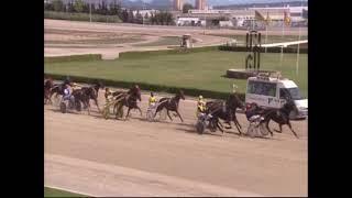 Vidéo de la course PMU PREMI TOCATTA DE GODREL