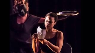 Masquerade exerpt (2017) - kdt