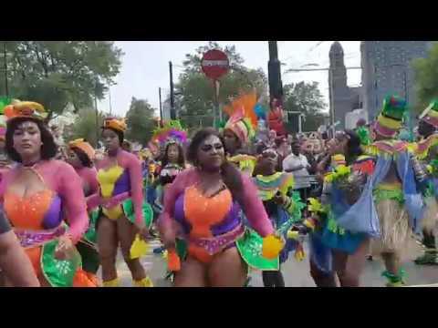 Summer Carnival Rotterdam 2018
