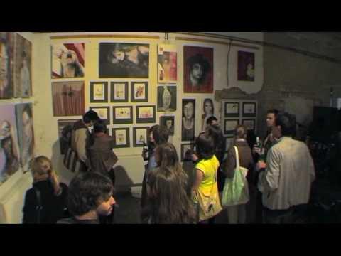 TRIPPER is contemporary! Art Exhibition at CASINO FH Potsdam - TRAILER