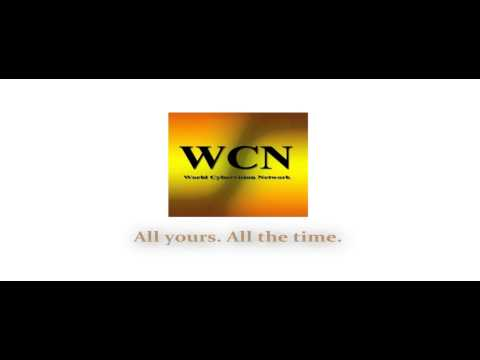 WCN - All yours. All the time.