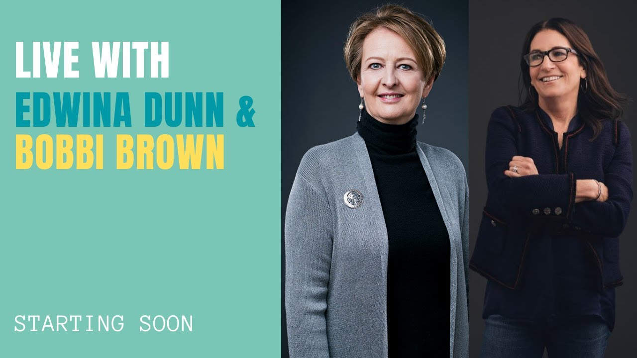 The Life of an entrepreneur, Meet Bobbi Brown