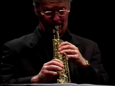 Antonio Calogero & Paul McCandless - May or Mai - Classical Guitar & Soprano Sax