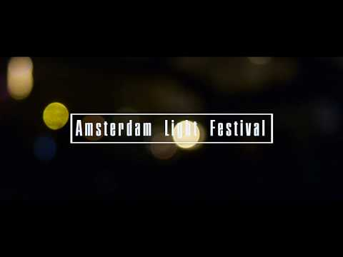 Amsterdam Lights - 2017
