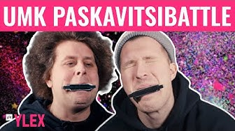 PASKAVITSIBATTLE UMK EDITION