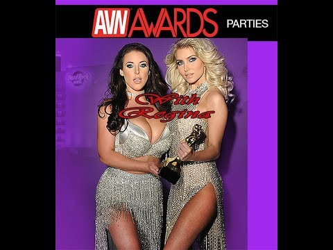 AVN AWARDS 2018 in LAS VEGAS with REGINAONE... from YouTube · Duration:  10 minutes 18 seconds
