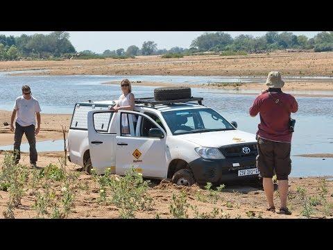 """Expedition """"Go Africa"""" - Ep. 3 (Gonarezhou Nat. Park, Zimbabwe)"""