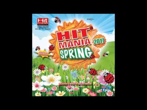 Hit Mania Spring 2017 - CD2 Club Version
