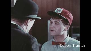 """1972 Esso Commercial """"Elect the Tiger"""""""