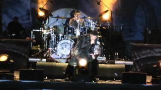 KAMELOT - The Great Pandemonium (Live at ARTmania Festival - Full HD)