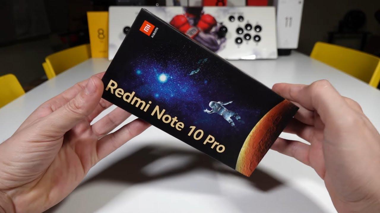 Redmi Note 10 Pro Greek Review In Depth Proταθλητης του VFM ΞΑΝΑ!