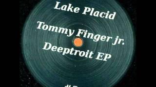 Tommy Finger Jr. - THA D