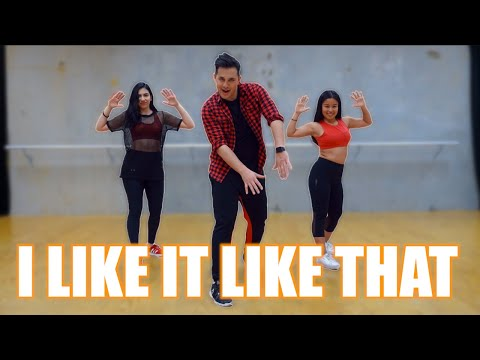Cardi B - I LIKE IT (Dillon Francis Remix) ft. Bad Bunny & J Balvin | Jayden Rodrigues Choreography