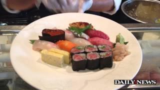 New York Japanese restaurant Nobu turns 20